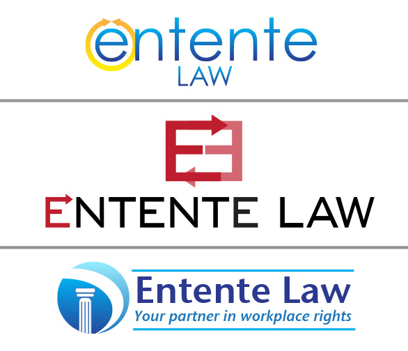 Entente Law Logos