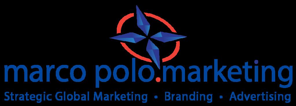 Marco Polo Logo tag